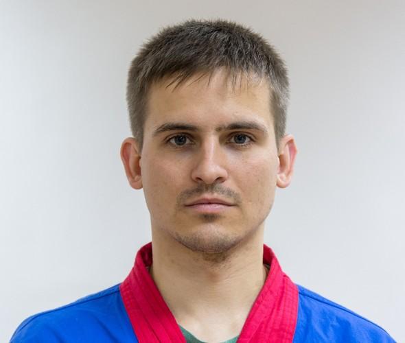 Преподаватель Милющенков Артем