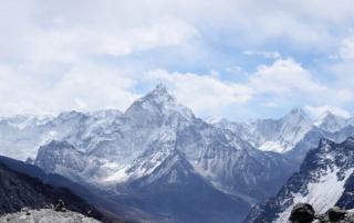 Практика в горах